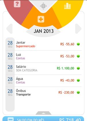 Money Care (Foto: Época NEGÓCIOS)