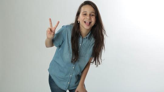 Final 'The Voice Kids': reveja a trajetória de Valentina Francisco no reality