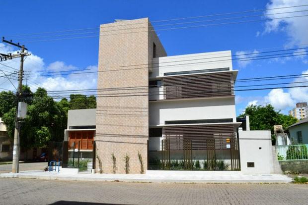 Qual a vantagem de um edifício com certificado verde? (Foto: Divulgação)