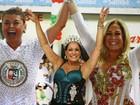 Susana Vieira cai no samba e avisa: 'Faço parte da terceira idade na avenida'