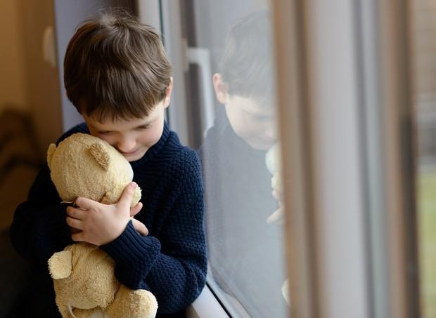 brinquedo_ciume_ursinho_criança_menino (Foto: Thinkstock)