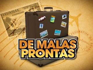 logo malas prontas (Foto: Mais Você / TV Globo)