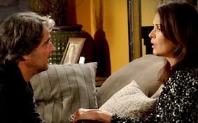Alexia descobre que Cadinho faliu e fica inconsolável