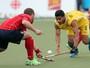 Brasil estreia contra a Espanha no hóquei sobre grama das Olimpíadas