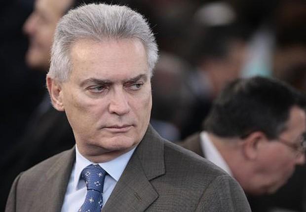 Luis Favre (Foto: Arquivo/EBC)