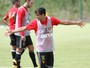 Mesmo no time reserva, Everton é considerado titular por Daniel no Sport
