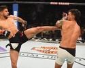UFC: Rodríguez x Caceres terá volta de Jason e lutas de Thales e Ponzinibbio