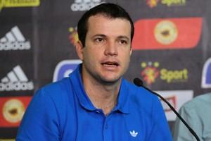 Daniel Paulista Sport (Foto: Marlon Costa/Pernambuco Press)