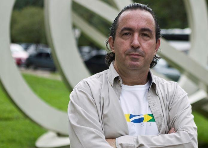 Gilson Schwartz é um dos grandes nomes da pesquisa em games do Brasil e da ECA-USP (Foto: Divulgação)