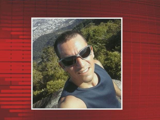 Flávio Muniz de Abreu, de 23 anos, morreu antes de ser transferido para Belo Horizonte (Foto: Reprodução EPTV)