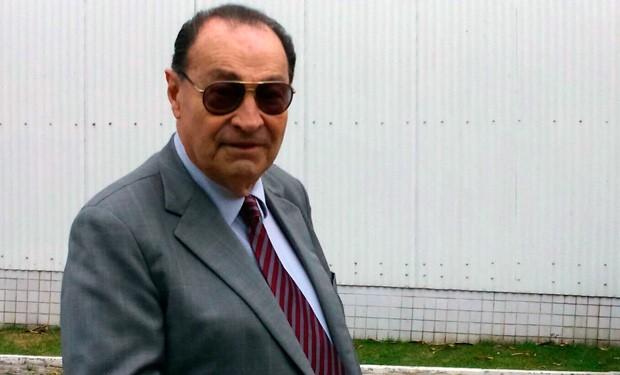 Antônio Franklin Cunha, advogado e testemunha de Calú (Foto: Juirana Nobres/ G1)
