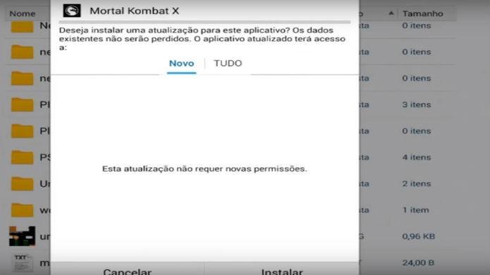 Instalando apk android / Cómo desactivar la cuenta de gmail desde el
