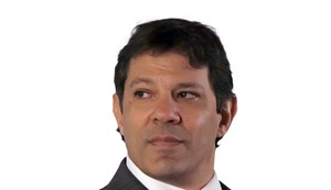 O prefeito de São Paulo, Fernando Haddad (Foto: Marcos Bezerra/ Futura Press)