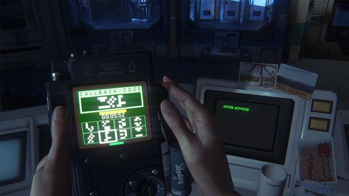 Os produtores tiveram o cuidado de até mesmo manter as interfaces fiéis às do clássico (Foto: Divulgação/Creative Assembly)