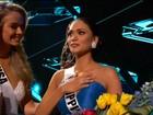 Com falha em anúncio da vencedora, filipina ganha o Miss Universo 2015