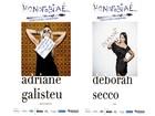 Estações do Metrô ganham fotos de famosos em ação contra homofobia