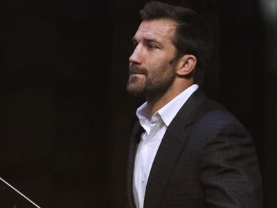 Luke Rockhold, UFC (Foto: Evelyn Rodrigues)