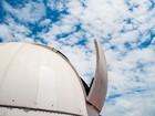 UFJF instala equipamentos em observatório do Centro de Ciências
