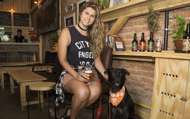bar bom pra cachorro (Divulgação)