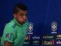 """""""Não estava preparado"""", explica pai de Luiz Gustavo sobre dispensa do Brasil"""