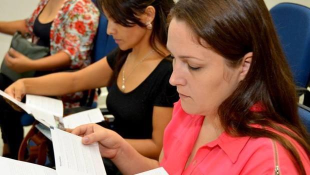 Professores devem verificar se a escola já aderiu a projeto antes de se matricular. (Foto: Divulgação/RPCTV)