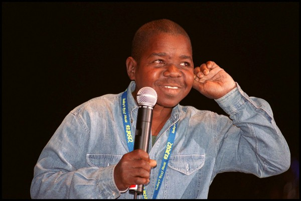 O ator Gary Coleman (Foto: Getty Images)