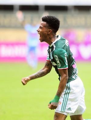 Palmeiras x Sport Tchê Tchê