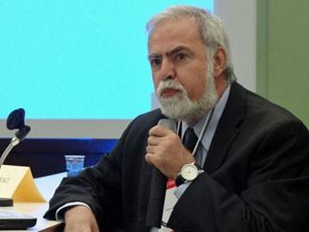 Amadeu Rosseli afirmou que o Brasil nunca teve uma política consistente nem sistêmica de prevenção às drogas (Foto: Luna Markman / G1)