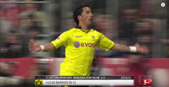 """BLOG: Palmeirense carrasco, Götze """"traidor"""": os grandes momentos de Bayern x Borussia"""