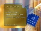 Confira as vagas de emprego desta 3ª feira para Rio Preto e região