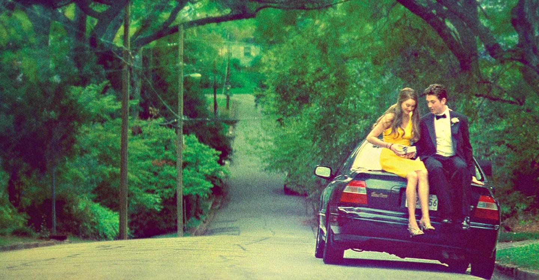 Aimee e Sutter em O Maravilhoso Agora (Foto: Divulgação)
