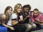 Cantores do The Voice celebram Dia do Músico com quiz musical superdivertido