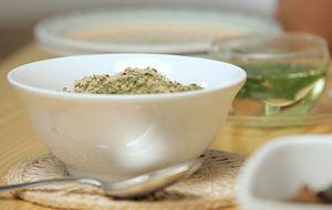 Farofa de couve mineira: receita da Bela Cozinha