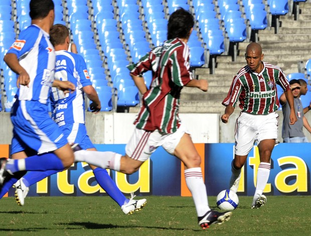 paulo cesar lateral fluminense (Foto: Photocamera)