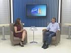 Pauderney Avelino é entrevistado pelo Amazônia TV