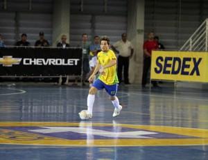 Cabreúva, jogador de futsal da seleção brasileira (Foto: Zerosa Filho-CBFS)