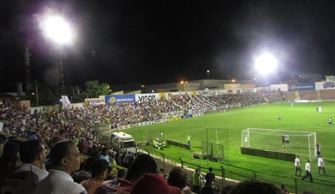 frederico dalmaso (Foto: Vinicius Alves/Sertãozinho FC)