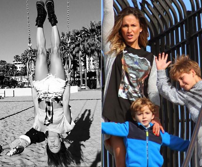 Muito amor por essa família <3 (Foto: Arquivo pessoal)