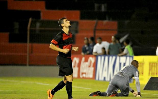 Sport x Santa cruz Pernambucano (Foto: Aldo Carneiro / Pernambuco Press)