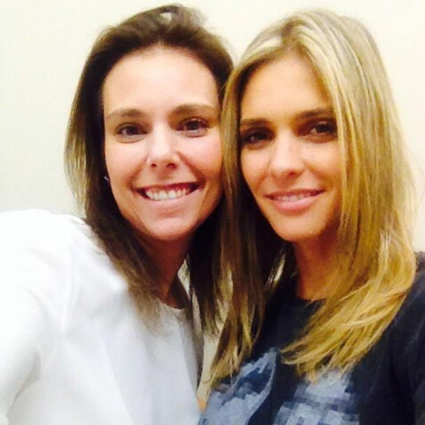 Fernanda Lima (Foto: Reprodução/Instagram)
