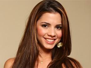 Ex-BB Michelle Costa  (Foto: Gshow)