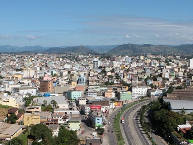 Benefício será retirado assim que rua for pavimentada (Foto: DIvulgação/ Prefeitura de Cariacica)