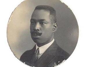 Alfredo Cardoso, fundador do União Mogi (Foto: Reprodução)
