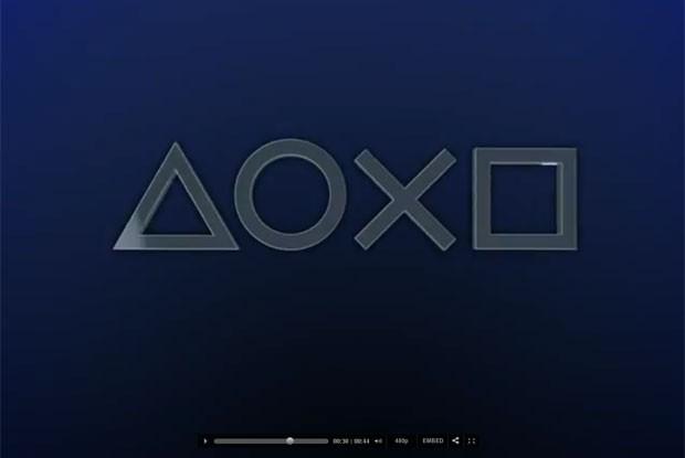 Vídeo indica que novo PlayStation pode ser apresentado no dia 20 de fevereiro (Foto: Reprodução)