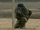 Trégua segue frágil na Faixa de Gaza após morte de palestino na fronteira