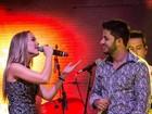 Famosos lamentam morte do cantor Cristiano Araújo