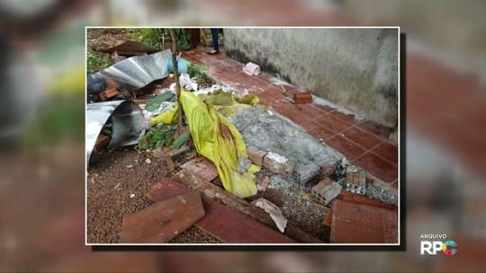 Irmã de mulher morta e concretada é presa suspeita de ter cometido o crime
