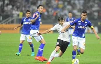 Após vitória do Corinthians, Vilaron vê Cruzeiro mais animado para 2º jogo