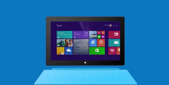 Lista tem 5 dicas de como personalizar a tela inicial do Windows 8.1 (Foto: Divulgação/Microsoft)