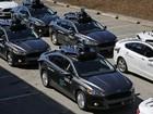Uber lança serviço de carros sem motorista nos Estados Unidos